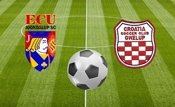 Jacks draw scratch match with Gwelup Croatia