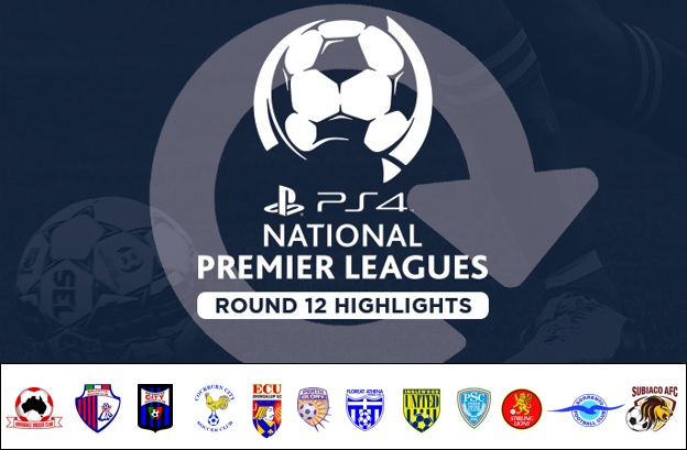 PS4NPLWA Round 12 Highlights Show