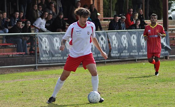 Double hat-trick from ECU youngster