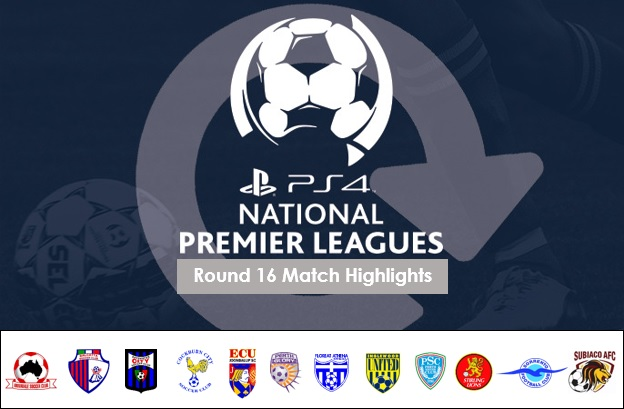 PS4 NPLWA – Week 16 Highlight Show