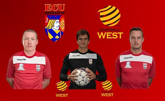 ECU Joondalup trio selected in WA State Side