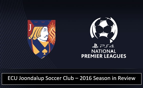 ECU Joondalup 2016 PS4NPLWA Season in Review (Part 1)