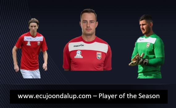 Smith, Hoyle and Gillies take out ECU Website Awards