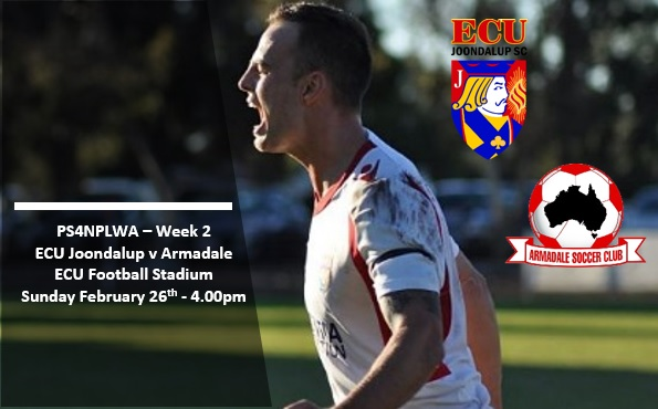 Jacks host Armadale in first home game of the season