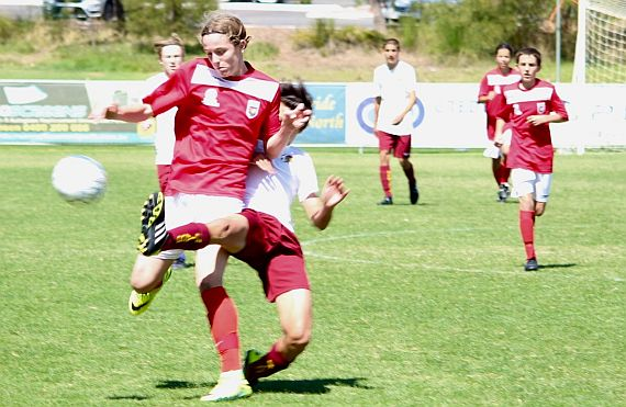 Jacks Junior PS4NPLWA – Week 2 Review