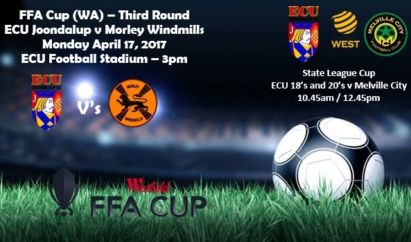Jacks in Cup action on Monday
