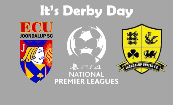 It's Derby day on Saturday