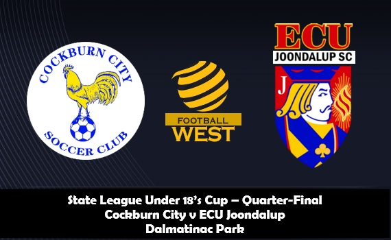 ECU Youngsters primed for Cup tie