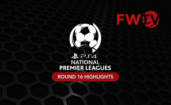 PS4 National Premier League Highlights – Round 16