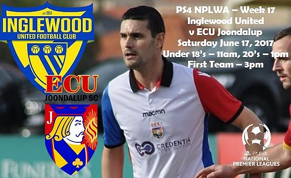 Inglewood United v ECU Joondalup – Match Preview