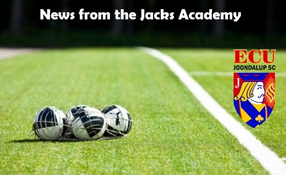 The Latest from the Jacks Academy