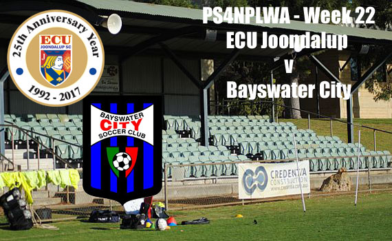 Bayswater City up next for Jacks