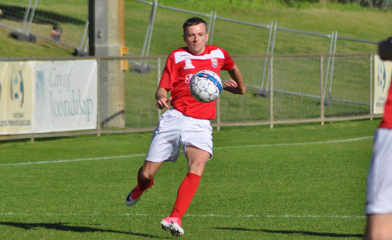 Nicol hat-trick sinks Balcatta