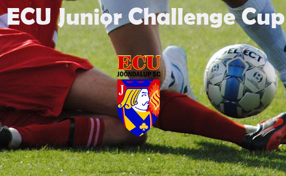 ECU Junior Challenge Cup a great success