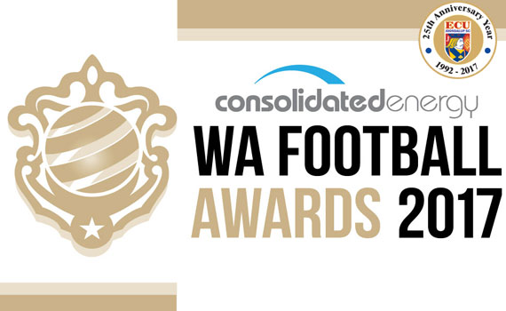 Consolidated Energy WA Football Awards Night