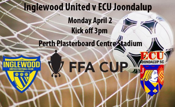 Jacks travel to Inglewood in FFA Cup