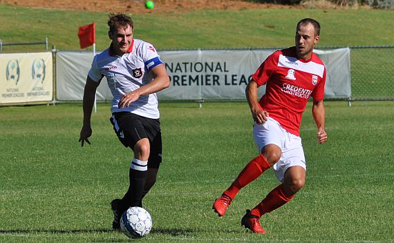 Jacks stumble against the Reds