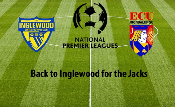 Back to Inglewood for the Jacks