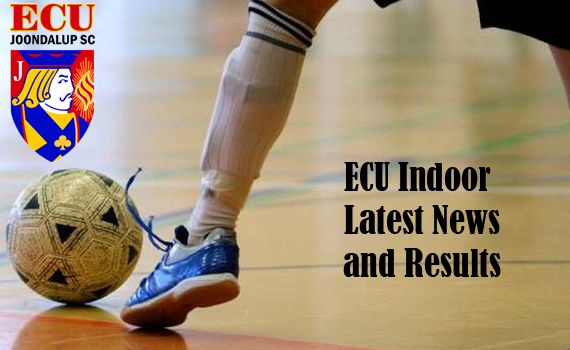 ECU Indoor – Latest News and Results