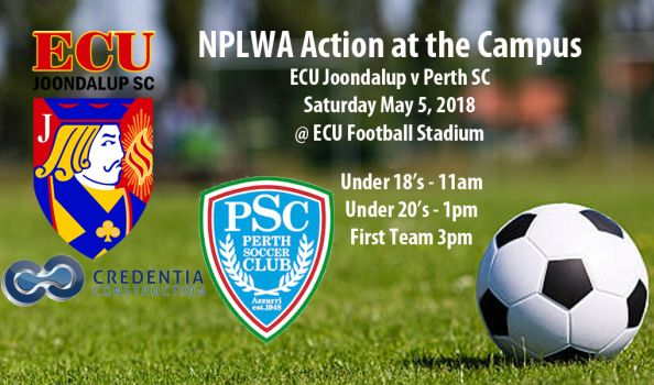 Jacks host Perth SC in Week 12 of the NPL-WA