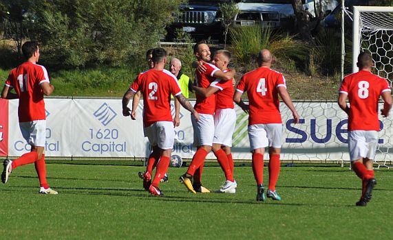 Jacks bounce back to beat Perth