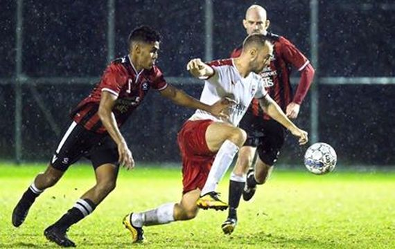 Jacks edged out in FFA Cup Semi-Final thriller