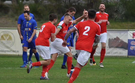 Jacks still in hunt for top four