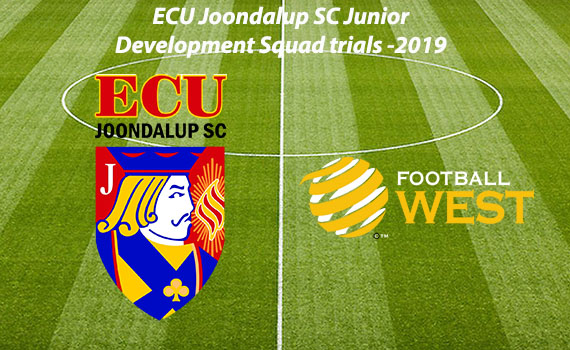 ECU Joondalup Development Squad trials 2019