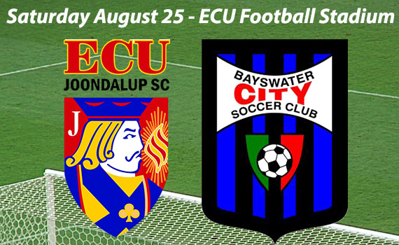 ECU Joondalup v Bayswater City – Match Preview