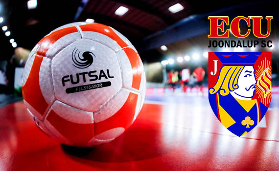 Latest Results for the ECU Futsal Competition