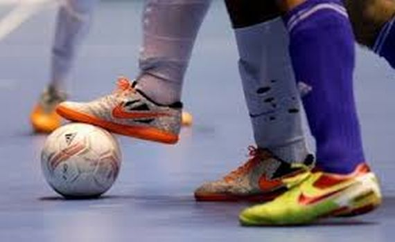 Junior Futsal National Championships – WA Trials