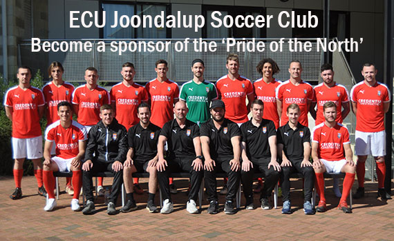 Become a sponsor of 'The Pride of the North'