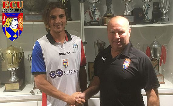 Jacks reward talented youngster with new contract