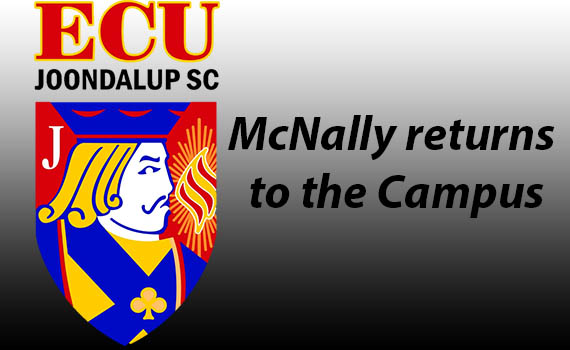 Jacks Snap up McNally