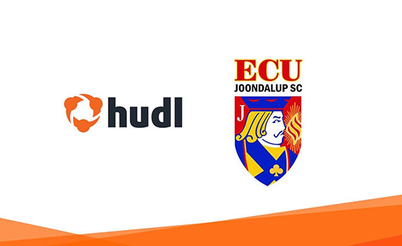 Hudl and ECU join forces in the NPL