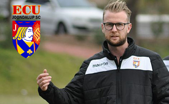 Jacks appoint Scanlan as NPL Technical Director