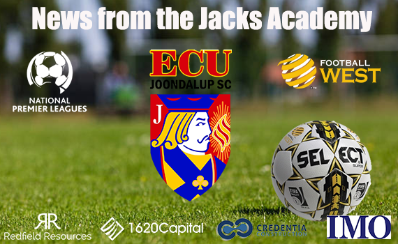 News from the ECU Academy