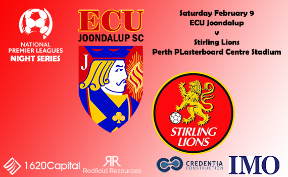 Jacks take on the Lions in NPL Night Series