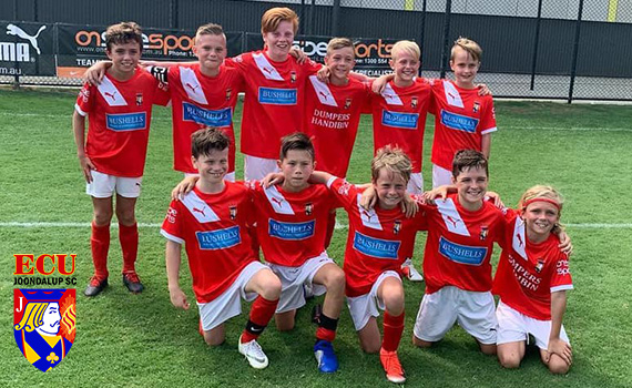 Puma Cup success for Jacks and Murdoch Melville