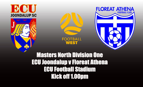 Jacks Masters v Floreat in Preview