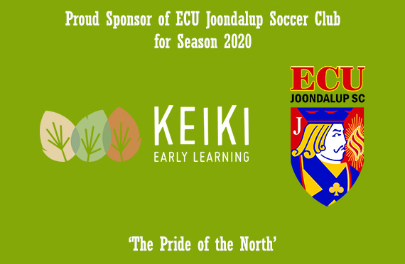 Welcome to new sponsor Keiki Early Learning