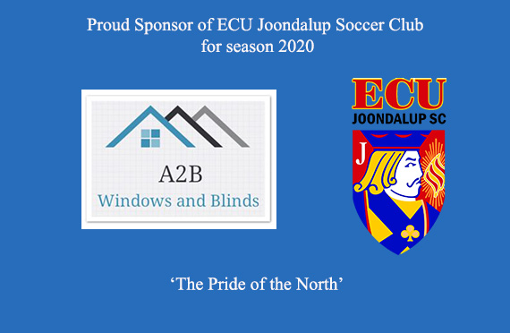 Welcome to new sponsor A2B Windows and Blinds