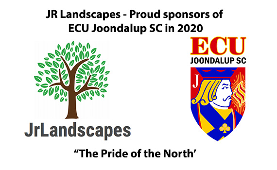 Welcome to JR Landscapes new club sponsor for 2020
