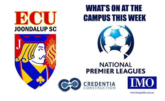 What's on at the Campus this week