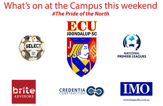 Whats on at the Campus this week