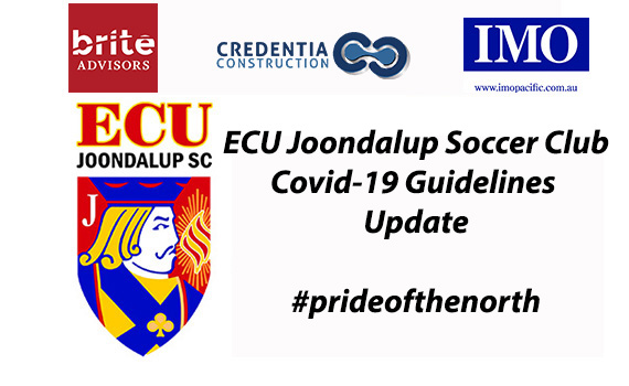 Covid-19 guidelines update