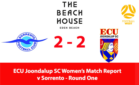 ECU Women's side fight out draw with Gulls