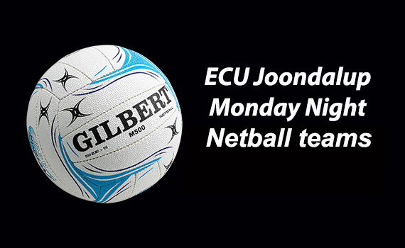 ECU Mixed and Ladies Netball competitions