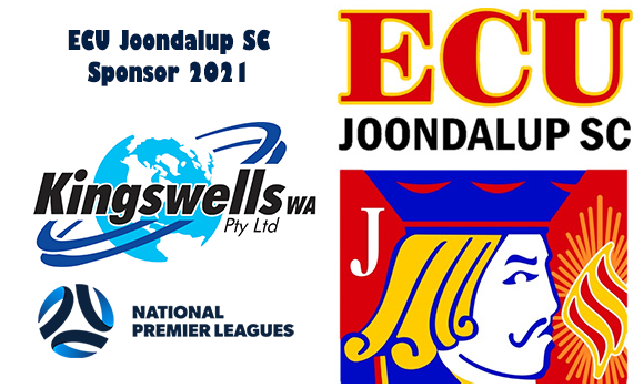 Kingswells to sponsor the NPL 15s in 2021