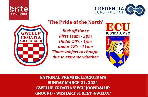 Gwelup first up for Jacks in NPLWA